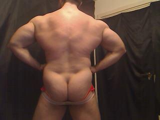 Boy MuscleContact