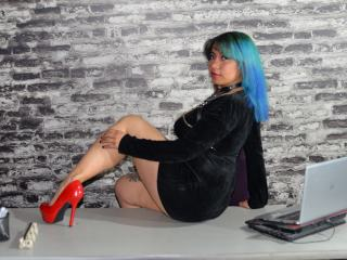 Live Webcam Show with SweetFetishxx