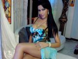 I am a cheerful and very attractive girl capable of turning your life into the best of all